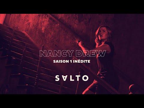 Nancy Drew | Bande-annonce | SALTO