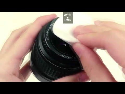 3 Awesome Life Hacks | Dslr lens Cleaner