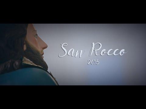 SAN ROCCO 2015 Il Film - Penta 16 agosto 2015