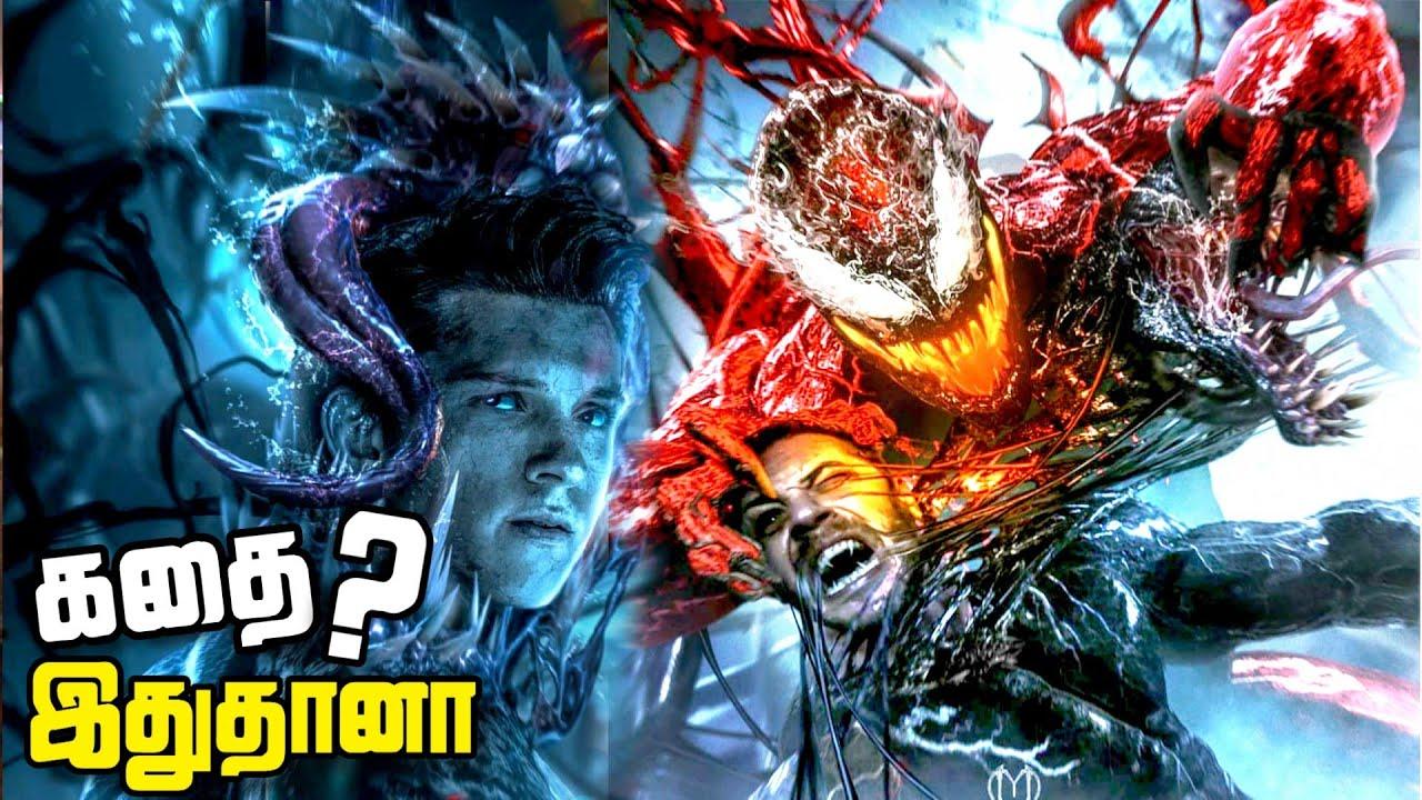 Download Venom 2 Story and Plot Leaks - தமிழ்