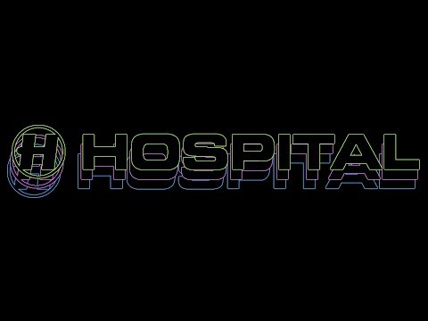 Hospital Records Drum & Bass Mix - 2017 Year Mix