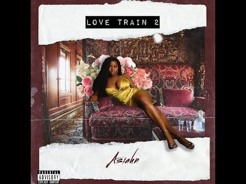 Asiahn – Like You (Love Train 2) Mp3