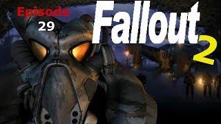 Fallout 2 episode 29 the whodunit of Richard Wright