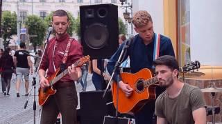 День вуличної музики в Чернівцях-2017. 3 частина