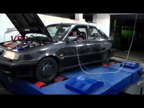 Lancia Dedra Integrale Dyno Tune