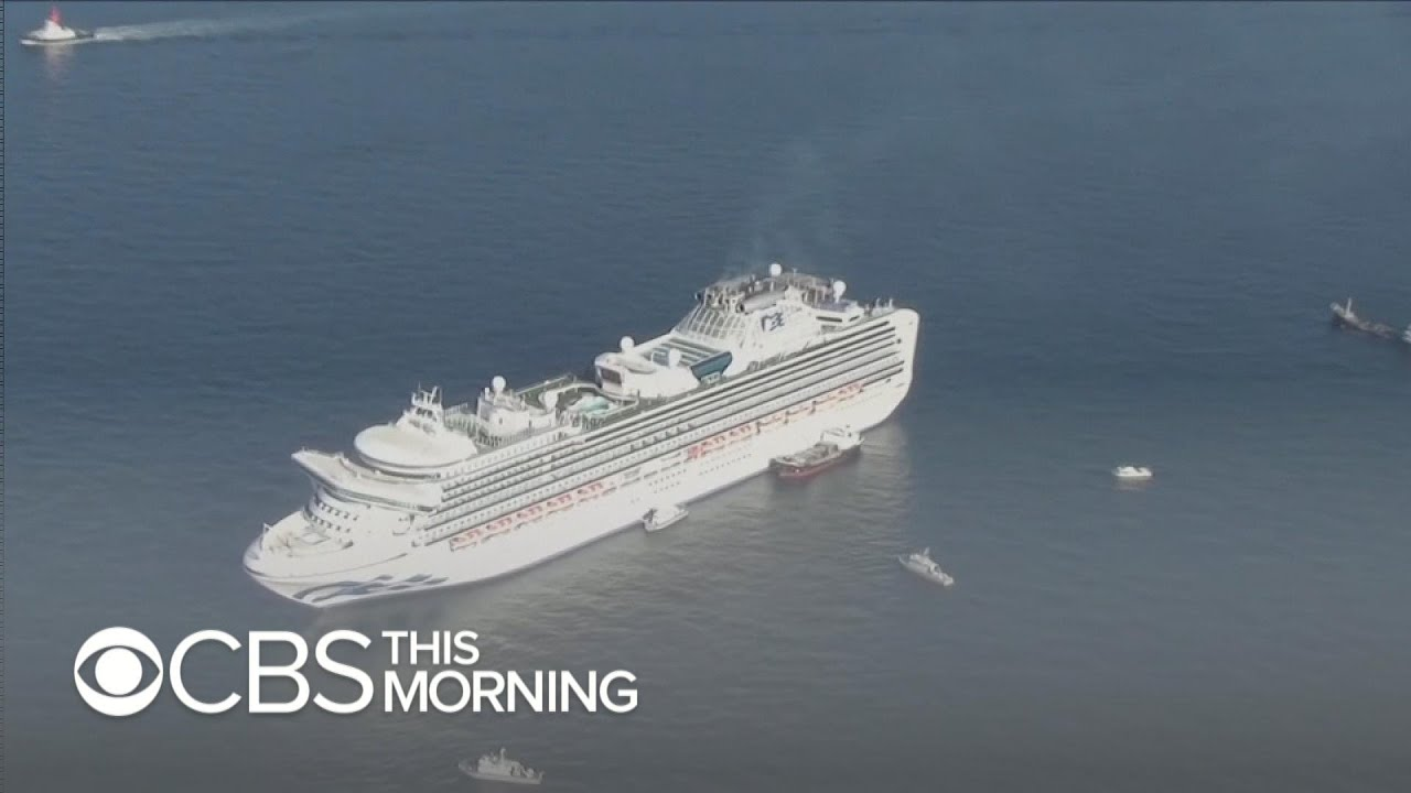 Coronavirus hits California-based cruise ship, prompting quarantine ...