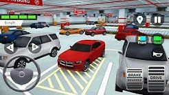 Car Driving & Parking School #12 - Android IOS gameplay