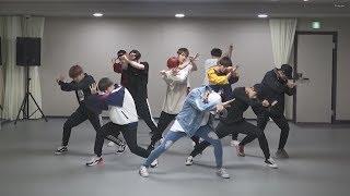 Wanna One (워너원) | 'BOOMERANG' (부메랑) Mirrored Dance Practice