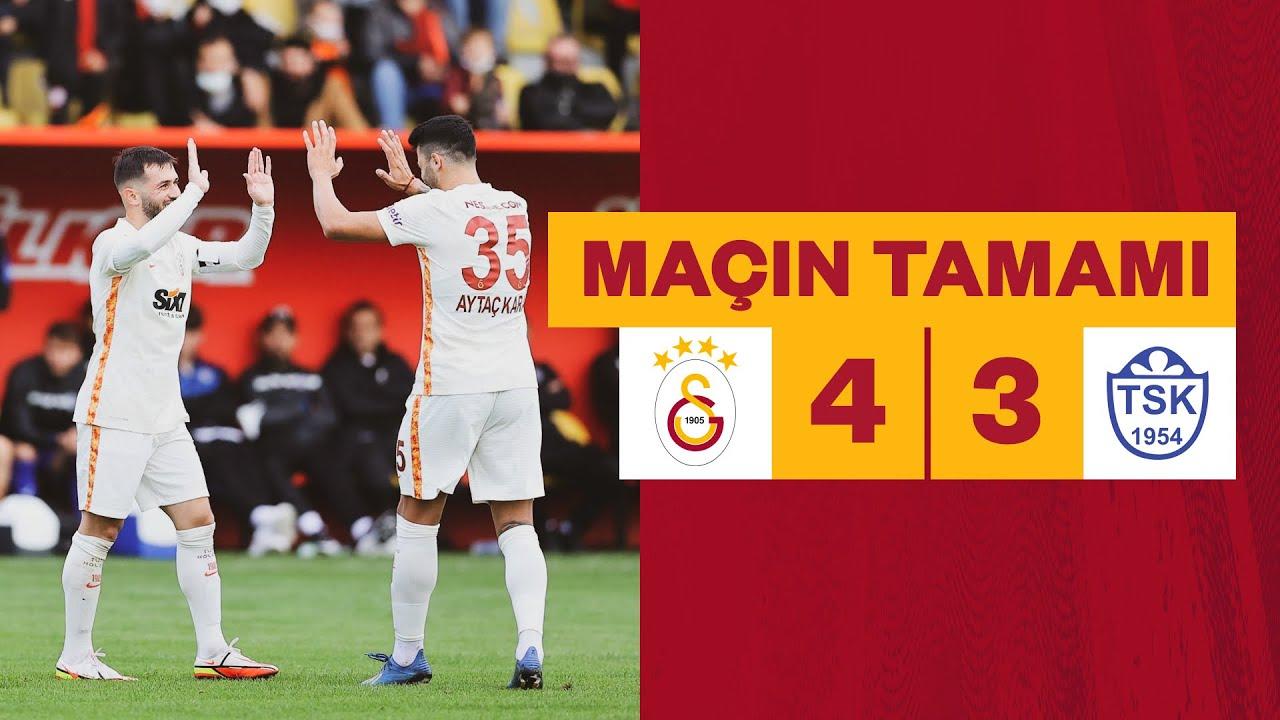 Download 🔴 📺 Galatasaray - Tuzlaspor   Hazırlık Maçı
