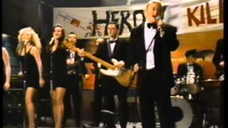 The Commitments (1991) Trailer (VHS Capture)