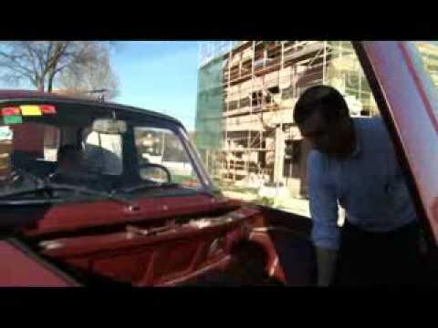 "Grandes Marcas de España - Renault: ""Coches con historia"""