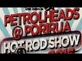 Hot Rod Show Petrolheads @ Porirua