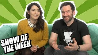 Show of the Week: Minit and Andy
