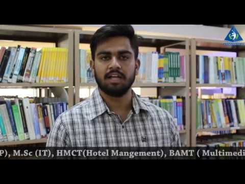A Student of Pyramid College shared his experience about PCBT Canadian Credit Transfer program.