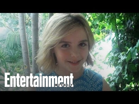 Mad Men' Interview - Sally Speaks! | Entertainment Weekly