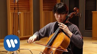 Bach: Cello Suite No. 1 in G Major – Prelude (Taeguk Mun)