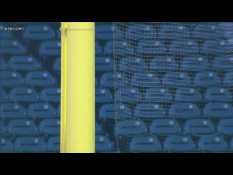 Brian Price - Indians To Extend Netting At Ballpark