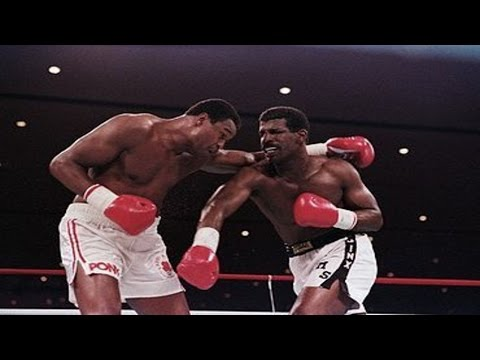 """Michael """"Jinx"""" Spinks - Highlights & Knockouts"""