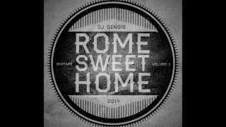 Colle der Fomento - Sergio Leone (Dj Gengis Remix)