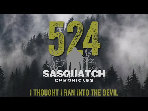 SC EP:524 I Thought I Ran Into The Devil