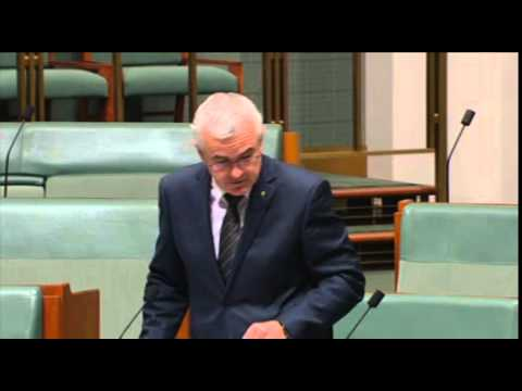 Andrew Wilkie opposes the Migration Amendment Regional Processing Arrangement Bill