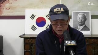 김평우변호사 메시지