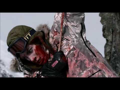 Dead Snow best scenes