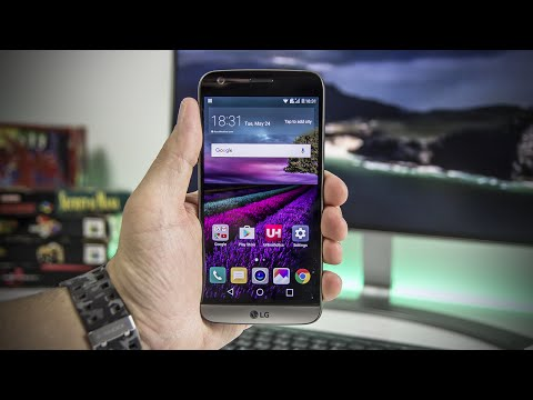 LG G5 Review   Unboxholics
