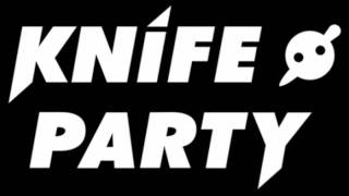 Knife Party 25 Minute Mix Ibiza Studio