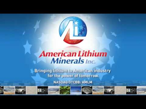 Lithium Mining - Investment - Lithium Stocks