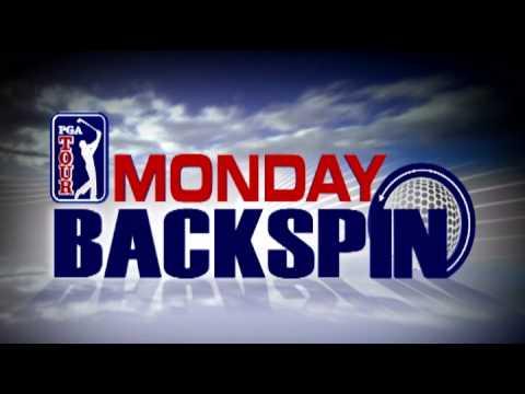 Monday Backspin: AT&T National 2009