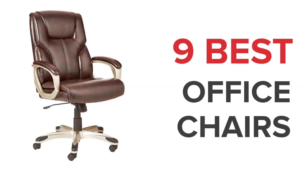 Best Office Chairs in India under Rs.10000  sc 1 st  YouTube & Best Office Chairs in India under Rs.10000 - YouTube