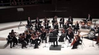 Die diebische Elster: Ouvertüre - Gioachino Rossini; Schloss Schönbrunn Orchester; Helsinki 2015