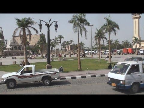 Luxor أَلْأُقْصُر  - Egypt
