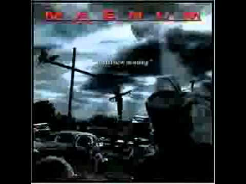 Magnum - Brand New Morning.avi