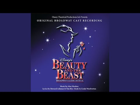 A Change In Me Beauty And The Beast Youtube
