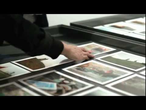 Staatliche Kunsthalle Karlsruhe: Neue Ausstellung zu Leiko Ikemura /  Videodokumentation über Ikemura / Podiumsgespräch am 21. März
