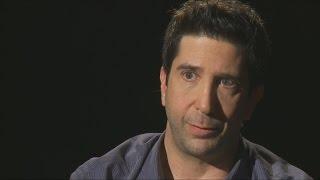 David Schwimmer: In Confidence