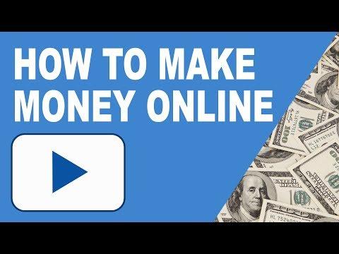5 Ways to Make Money Online while in Somalia!