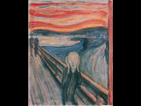 Art History in a Hurry - The Scream