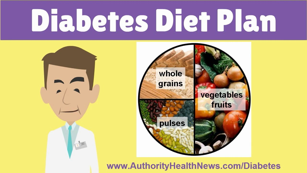 See Diabetes Diet Plan [Food List, Meal Plans for Diabetes]