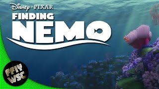 Just Keep Clicking - Finding Nemo (PC) - Walkthrough / Let