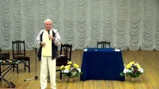 Александр Хакимов — Счастье - это привычка [2015-07-04, Омск]
