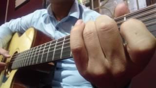 Tình yêu diệu kỳ solo guitar