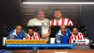Kahramanmaraş Spor'da Transfer Harekâtı Başladı