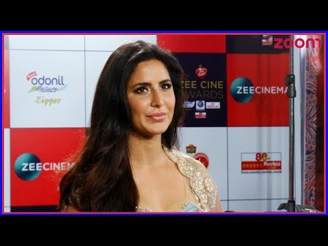 Katrina Kaif Excited About 'Tiger Zinda Hai's Release, Talks About Her Equation With Salman
