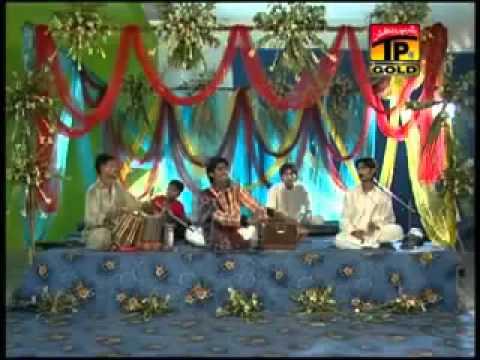 saraiki Song Wajid Ali Baghdadi Issay Eid Te Aa Dhola YouTube   YouTube
