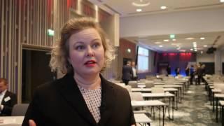 Katja Soini: Asuinalueiden uudistaminen on yhteinen urakka