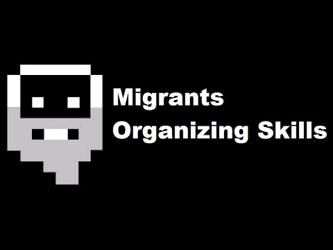 Your Complete Guide to Dwarf Fortress 2015: Migrant Waves / Organizing Labor Skills