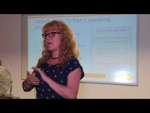 TH Presents - Fiona Aish Instant Activities for Exam Classes